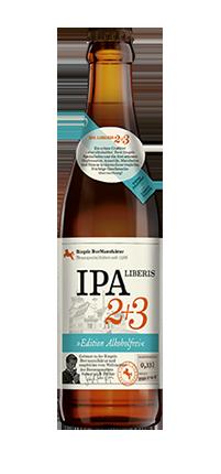 Riegele IPA Liberis 2+3
