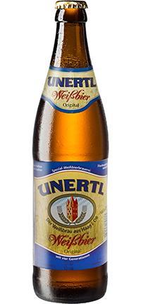 Unertl Weissbier Original