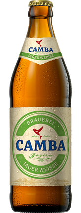 Camba Jager Weisse
