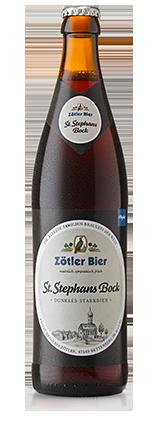 Zötler St. Stephans Bock