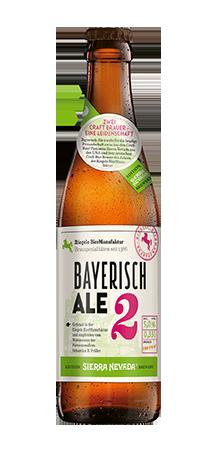 Riegele Bayrisch Ale 2