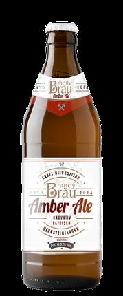 Brandy Bräu Amber Ale