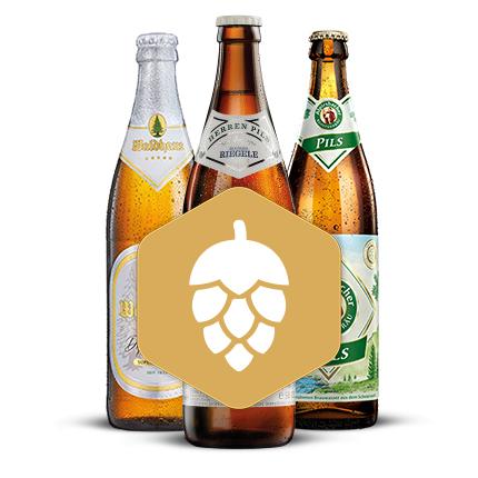 Pilsner Bier Box