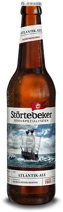 Störtebeker Atlantik-Ale alkoholfrei