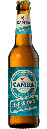 Camba 4 Sessions