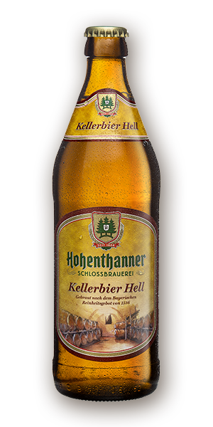 Hohenthanner Hell