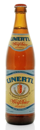 Unertl Alkoholfreie Weisse