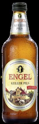 Engel Keller-Pils Bio