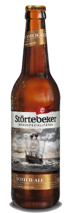 Störtebeker Scotch Ale