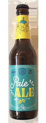 Grohe Pale Ale
