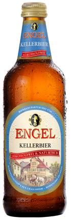 Engel Kellerbier alkoholfrei